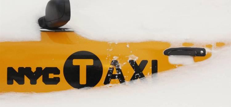 Немного о такси.